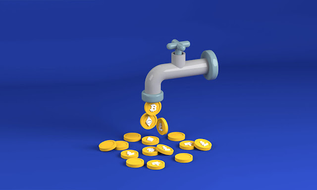 Earn Bitcoins at Home with Faucets Sites