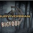 Survivorman Bigfoot: Where The Myth Began