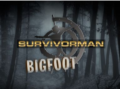 Survivorman Bigfoot Les