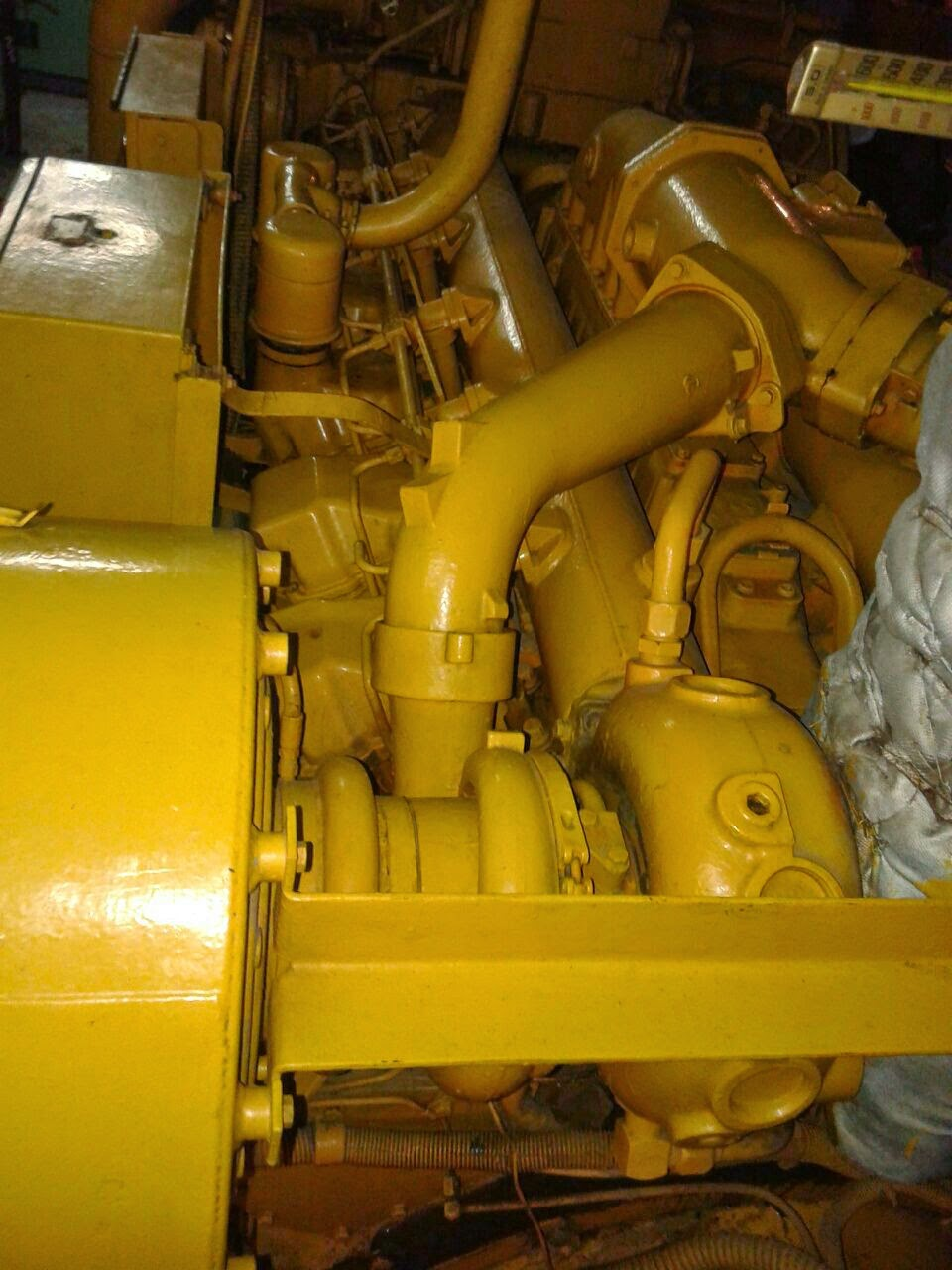 used caterpillar marine engines for sale, cat engine specs