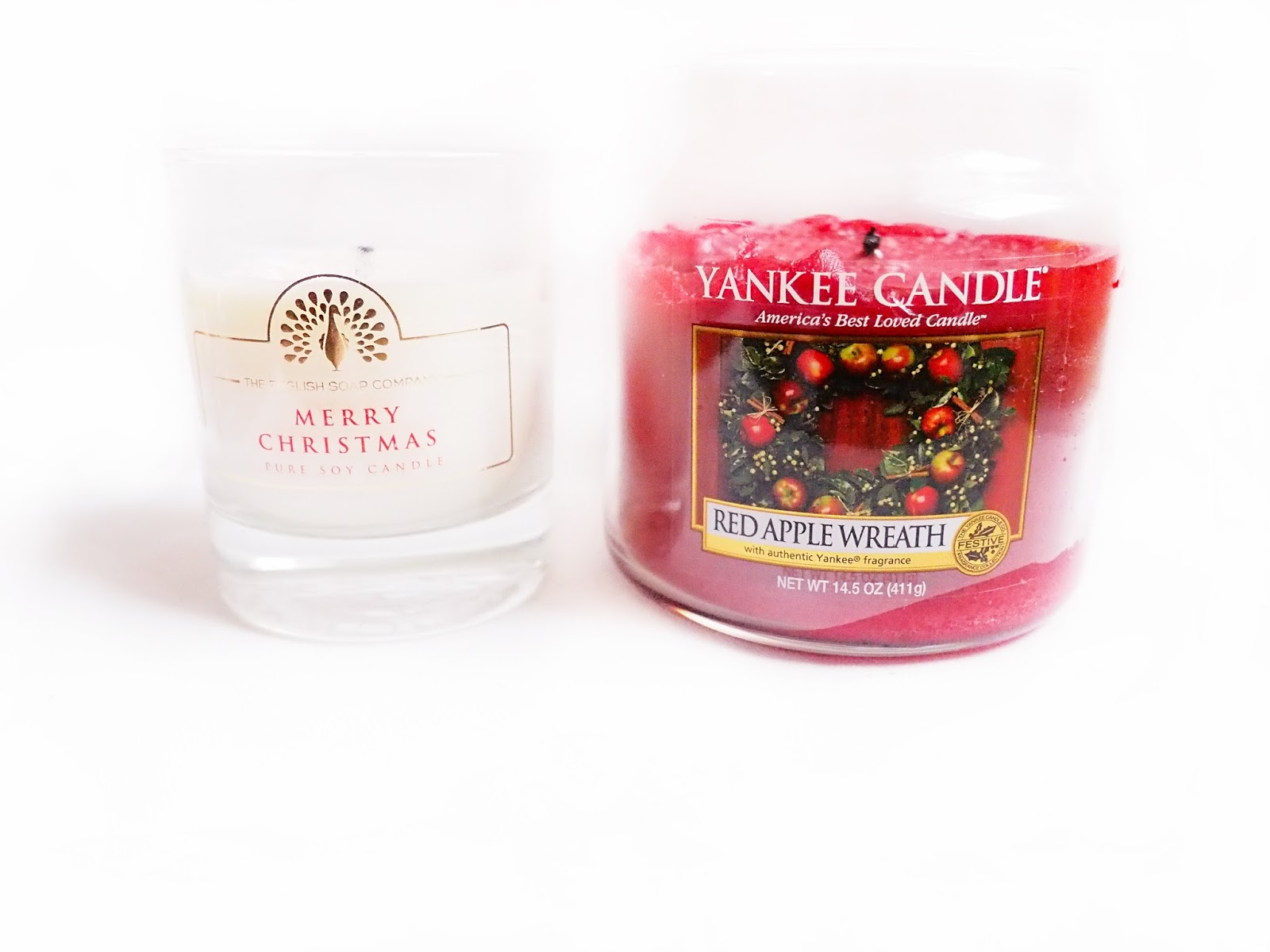 2015 candle favourites yankee