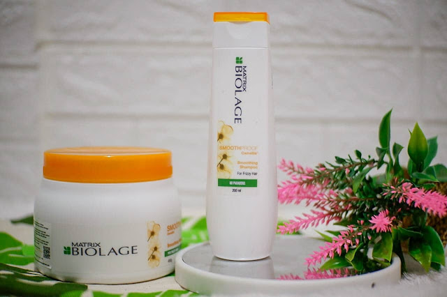 review biolage