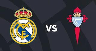Resultado Real Madrid vs Celta liga 12-9-21
