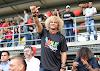 El 'Pibe' habló duro y tomó partido en la polémica Acolfutpro - Dimayor: Si no hay diálogo hay que parar