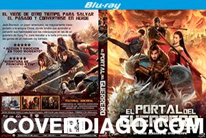 The Warrior's Gate - El Portal del Guerrero - BLURAY
