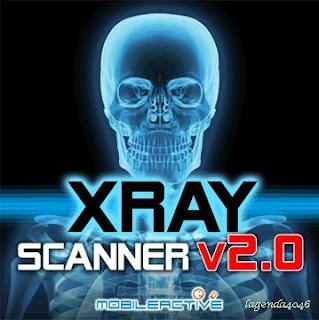 Download Raio-X Scanner V2 (Celular) Grátis