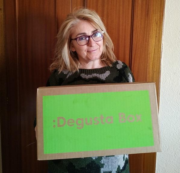 Degustabox ¡Hola Primavera! 2019