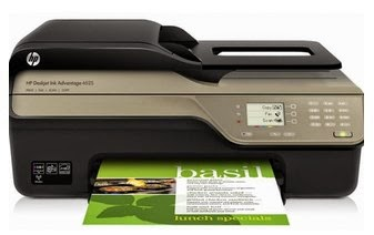 Download Printer Driver HP Deskjet Ink Advantage 4625
