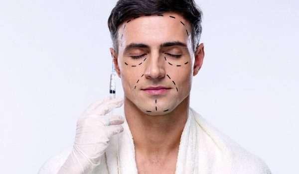 عمليات تجميل الوجه بعد الحوادث