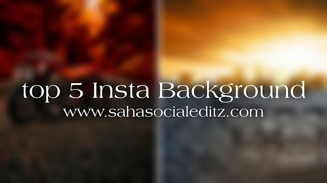 Top  5 HD Instagram Background Free Download