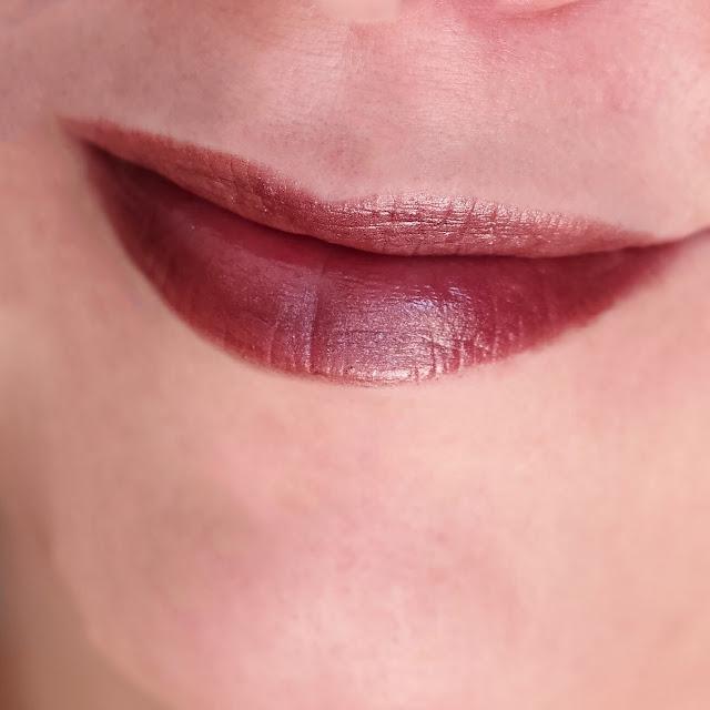 Lippenstift Swatch