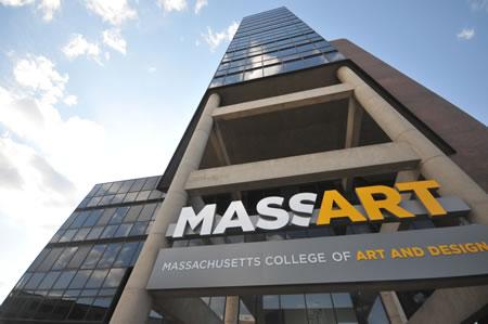 Fantastic The Fashion School And Universities Massachusetts College Home Interior And Landscaping Ymoonbapapsignezvosmurscom