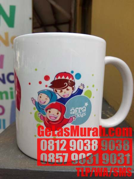 JUAL GELAS CAFE SURABAYA JAKARTA