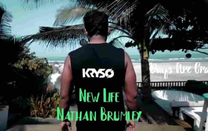 New Life English Song Lyrics | Nathan Brumley