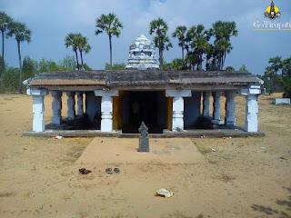 Kodanda Rama Swamy Temple Motupalli