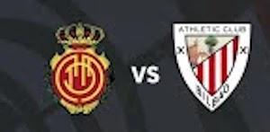 Athletic vs Mallorca