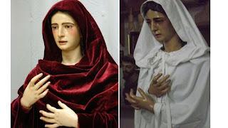 Soledad de Vera-Cruz de Cádiz y sus tres antecedentes