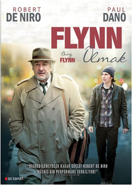 18+ Being Flynn (2012) Dual Audio Hindi 350MB BluRay 480p x264 ORG ESubs