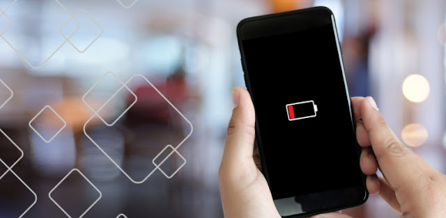 battery saving tips smartphone