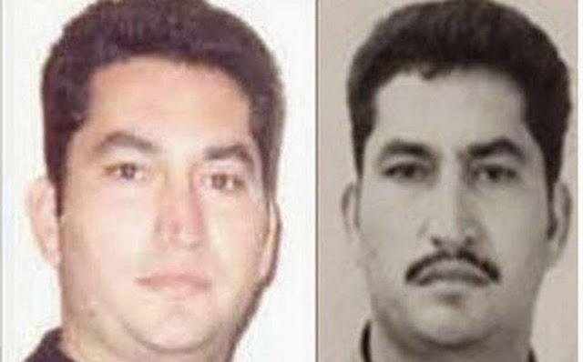 El Chayo era su jefe en audio filtrado revela como La Tuta le informaba todo a su patrón de la ejecución de 12 Federales  avisale al señor Nazario