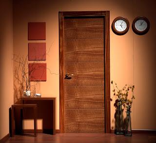 интериорна врата София
