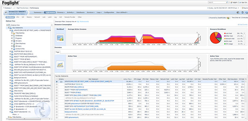 Servers Alive: Server Monitoring Tools - Are you currently