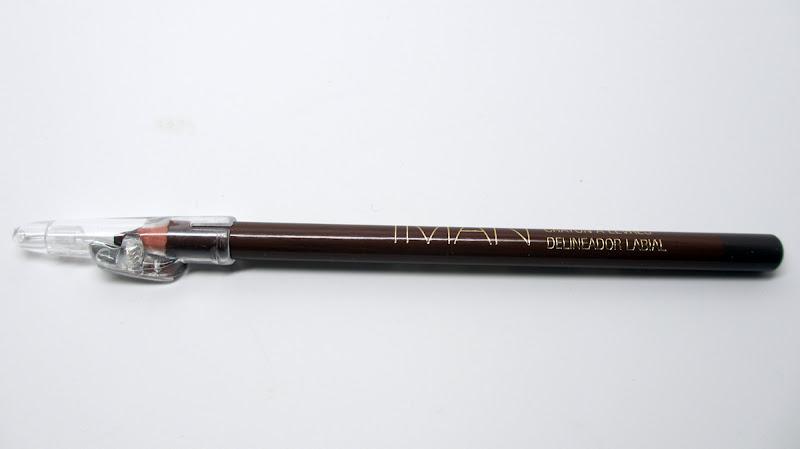 Perfect Lip Pencil by IMAN #21