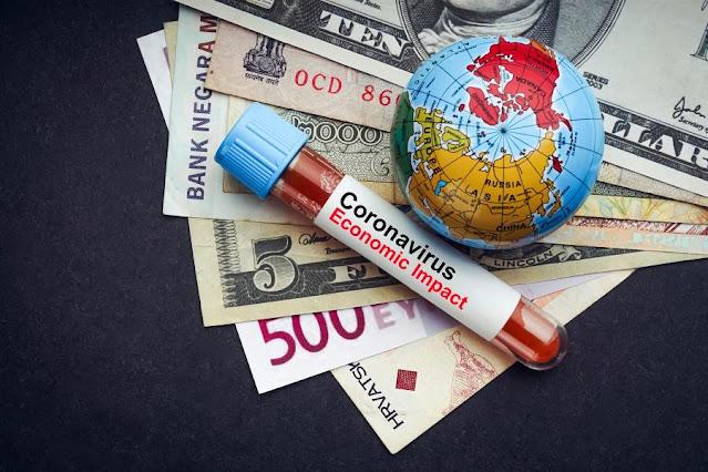 Πώς θα επηρεάσει η Covid-19 την παγκόσμια οικονομία
