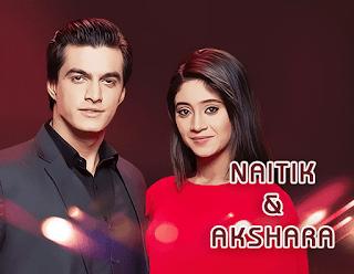 Naitik dan Akshara episode 2