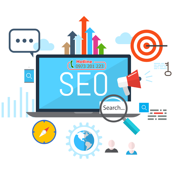 SEO và Marketing website