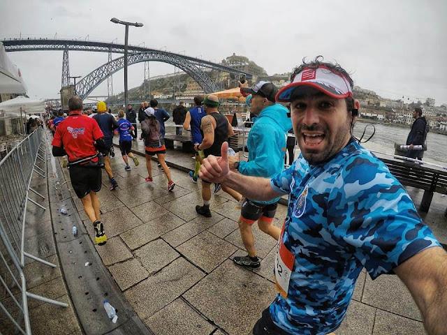 Maratón de Oporto