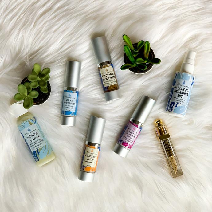 Elina Organics Skincare
