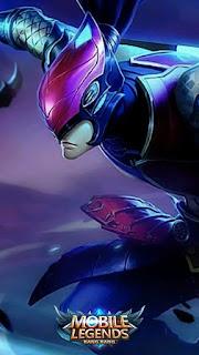 Alpha Crimson Warrior Heroes Fighter of Skins