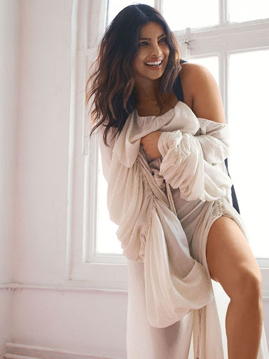 Priyanka Chopra – Glamour Magazine July 2017 Photoshoot
