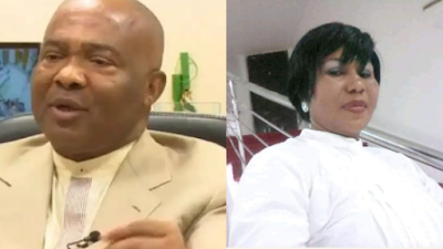 Gov. Uzodinma Suspends Woman For Asking For 3 Months Salary On Facebook