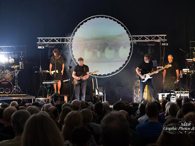 The Darkside Of Pink Floyd - St Ives Guildhall