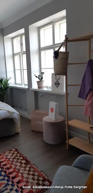 Asuntomessut 2018, kuvat Riitta Bergman