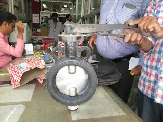 Ali Engineering Corporation Secunderabad dealers for Butterfly valves
