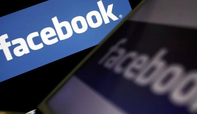 Cara Membuat Status Berkunjung, Lokasi, dan Berada di Facebook