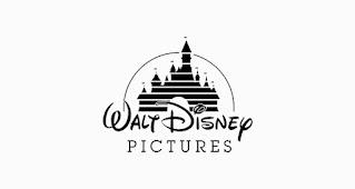 خط لوجو Walt Disney