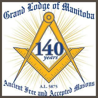 Grand Lodge of Manitoba, Ancient Free & Accepted Masons