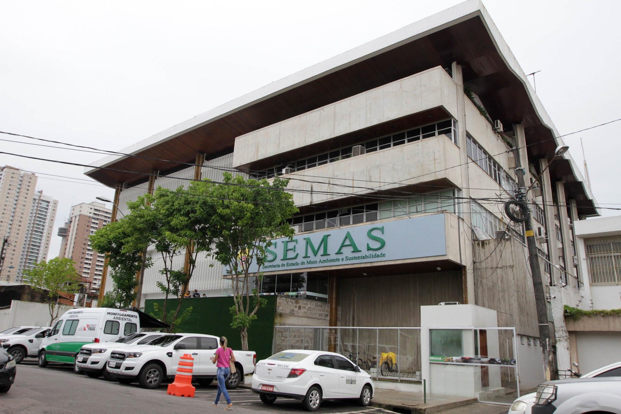 Meio Ambiente do PA doa madeira para Juruti; prefeita vai construir pontes