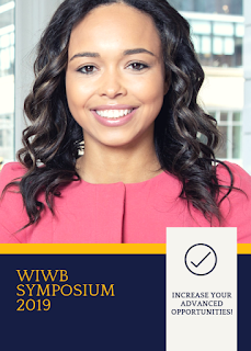 Winning Image for Women in Business  Symposium 2019