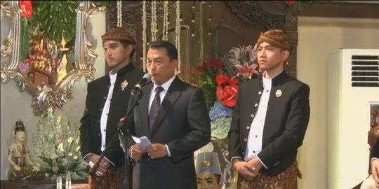 """Kesalahan Moeldoko """"Kudeta"""" AHY, Lakukan Manuver Saat Jadi Orang Dekat Jokowi"""