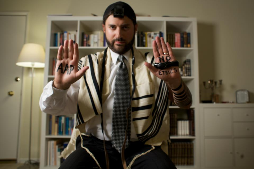 Jewish women seeking gentile men