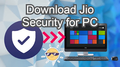 Download JioSecurity for PC