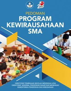 Pedoman Program Kewirausahaan SMA Tahun 2019