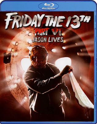 Friday the 13th Part VI: Jason Lives (1986) Eng 5.1ch 720p | 480p BluRay ESub x264 700Mb | 250Mb