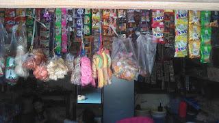 Warung Sembako Sederhana Nek Ijah Ini Beromzet Rp 700 Ribu Dalam Sehari