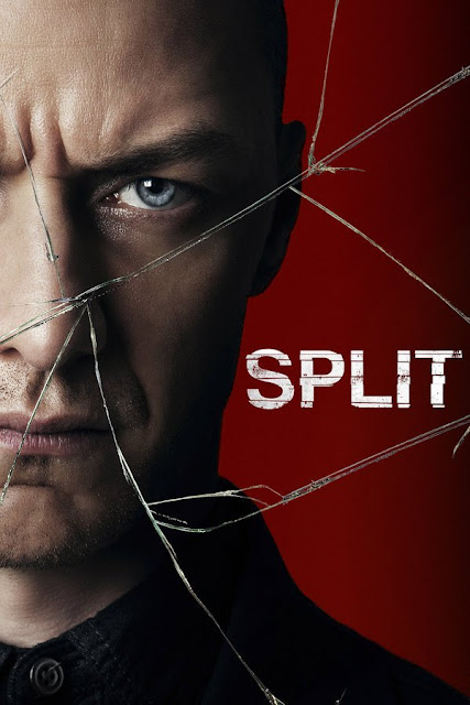 Review Filem : Split